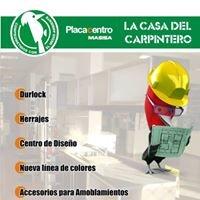 La Casa Del Carpintero - Placacentro Masisa