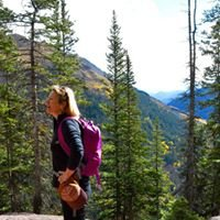 Women's Wilderness Retreats