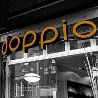 Doppio Espresso Haarlem