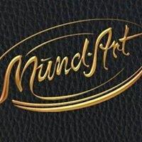 Mund-Art