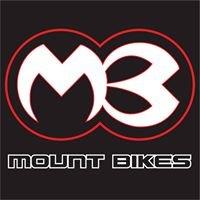 Mount Bikes