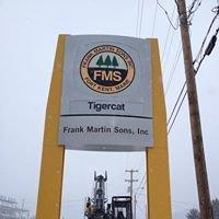 Frank Martin Sons Inc.