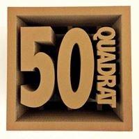 50 Quadrat