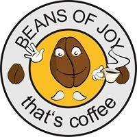 Beans of Joy