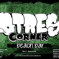 Otres Corner Beach Bar & Restaurant