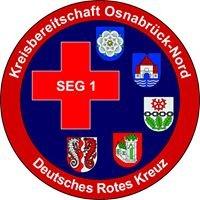 DRK Osnabrück Nord Bereitschaft