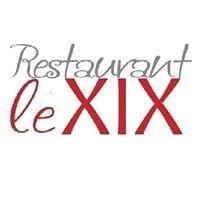 Restaurant Le XIX & Bar Le Miedzor