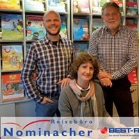 Reisebüro Nominacher