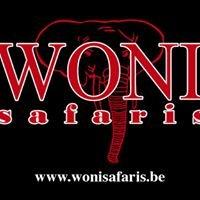 Woni Safaris Belgium