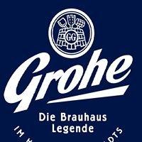 Brauerei Grohe