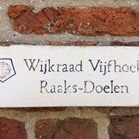 Wijkraad Vijfhoek Raaks Doelen Haarlem