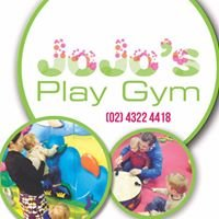 JoJo's Play Gym