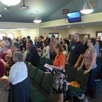Live Oak Unitarian Universalist Church