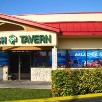 Irish Tavern & Grill South