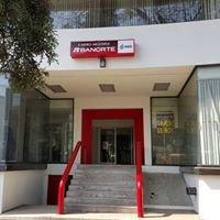 Centro de Capacitacion Banorte