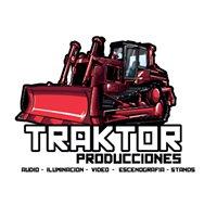 Traktor Lab