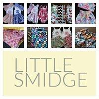 LITTLE SMIDGE