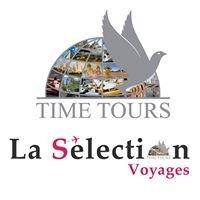 La Sélection Voyages / Time Tours
