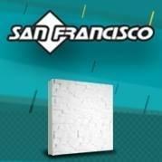 Placas San Francisco Oficial