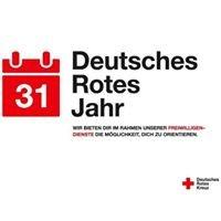 Freiwilligendienste DRK Odenwaldkreis-Bergstraße