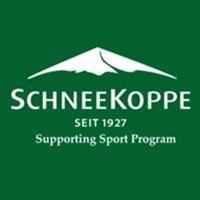Schneekoppe Spitzensportförderung