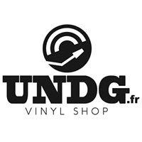 UNDG Vinyl Shop