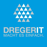 DREGER INFORMATION TECHNOLOGY