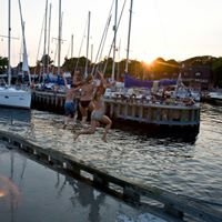 Dyreborg Havn