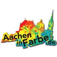 100% C - Aachen in Farbe