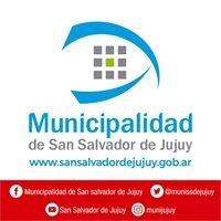 Municipalidad de San Salvador de Jujuy