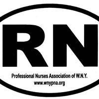 Western New York Professional Nurses Association-WNYPNA