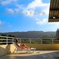 Estaleiro Beach House