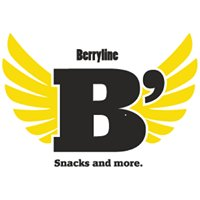 Berryline - Snacks and more.
