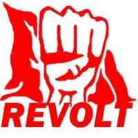 Omladinski Pokret Revolt