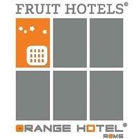 Orange Hotel Rome