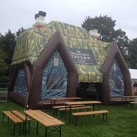 Inflatable Tavern