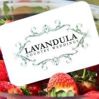 Lavandula Country Weddings