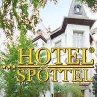 Hotel Spöttel