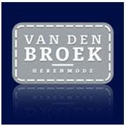 Van Den Broek Herenmode