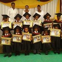 Sechaba Primary School
