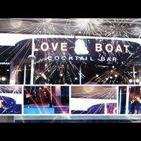 Love Boat Bar