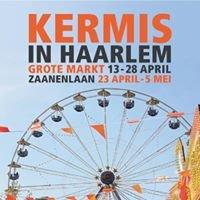 Kermis Haarlem