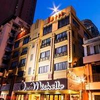 Miramar Hotel [Manila,Philippines]