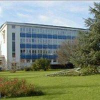 Lycée Robert Garnier