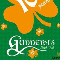 Gunnery's Irish Pub