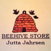 Beehive Store - Jutta Jahrsen