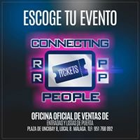 Connecting People RRPP