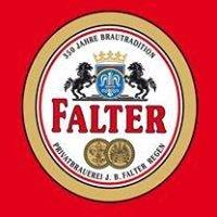Privatbrauerei J.B. Falter Regen KG
