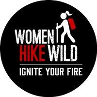 Women Hike Wild