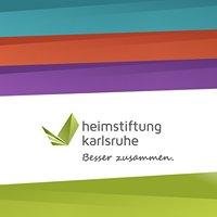 Heimstiftung Karlsruhe
